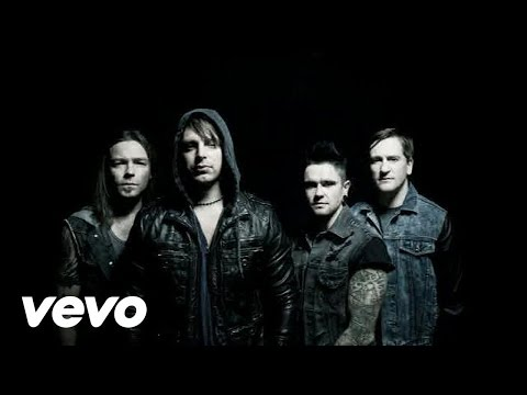 BULLET FOR MY VALENTINE - RIOT[AUDIO]