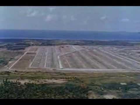U-Tapao Bomb Dump    Nov. 1970