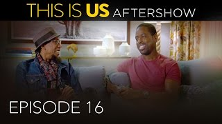 Sterling K. Brown and Ron Cephas Jones sit down for a no-holds-barred deep dive on the episode that broke your heart, ...