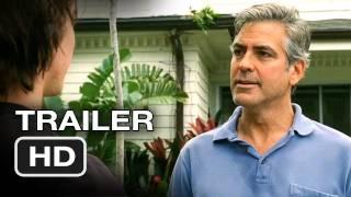 Nonton The Descendants  2011  Trailer  2   Hd Movie Film Subtitle Indonesia Streaming Movie Download