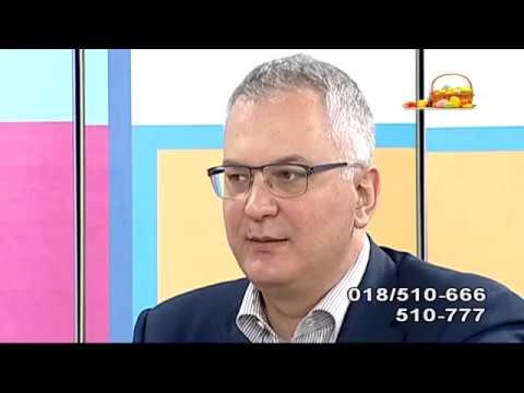 Гостовање Драгана Шутановца у емисији ''Између нас'', ТВ Белами (14.4.2017)