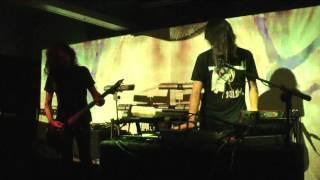 Video Insidious Beat LIVE @ MC Fabrika Č.Budějovice