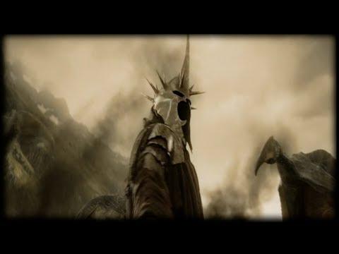 Community Magazine – MAYHEM (Dark Souls II) The Witch King