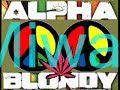 alfa blondy - ALPHA BLONDY Miwa