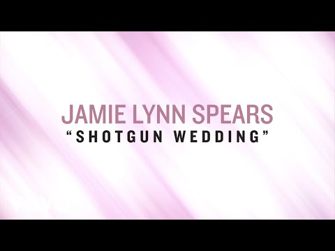 Shotgun Wedding Lyric Video