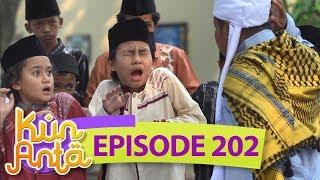 Video Gaswatt!! Sobri Mau di Keplak Rotan Sama Pak Narji - Kun Anta Eps 202 MP3, 3GP, MP4, WEBM, AVI, FLV Oktober 2018