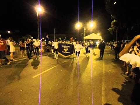 1º Festival Bandas e Fanfarras em Sorriso - MT