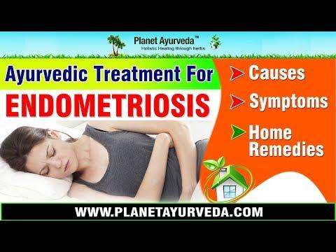 Video Ayurvedic treatment for Endometriosis - Causes, Symptoms & Home Remedies download in MP3, 3GP, MP4, WEBM, AVI, FLV January 2017