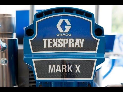 Graco Mark X Airless