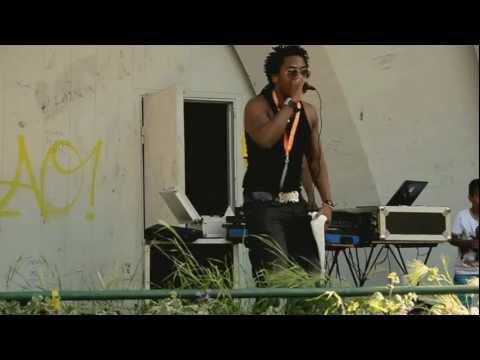 Karlskrona SommerJam (DJ RoBi ft Rigo Moupondo) (видео)