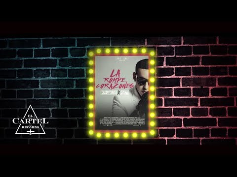 La Rompe Corazones Lyric Video [Feat. Ozuna]