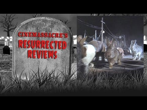 Night of the Lepus (1972) Movie review