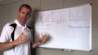 Training micro-cycles