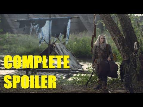 The Walking Dead Season 9 - Episode 7 COMPLETE SPOILER