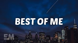Video JOHN.k - Best of Me (Lyrics / Lyric Video) MP3, 3GP, MP4, WEBM, AVI, FLV Januari 2019