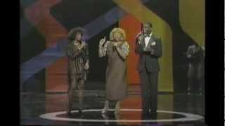 Whitney Houston- AMA's 1988- (Part 2) - Receives Award & Performs 'Wonderful Counselor'