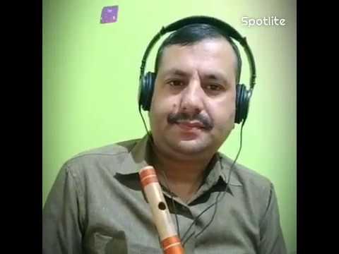 Video Jaate ho pardesh piya II Flute cover download in MP3, 3GP, MP4, WEBM, AVI, FLV January 2017