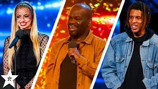 Video Britain's Got Talent 2017 Auditions | Episode 3 | Got Talent Global MP3, 3GP, MP4, WEBM, AVI, FLV April 2018