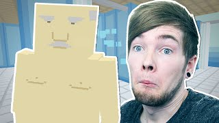 NAKED MAN ATTACK!! | Towel Required
