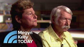 Bela And Martha Karolyi Break Their Silence About USA Gymnastics Scandals   Megyn Kelly TODAY