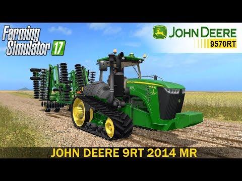 John Deere 9RT 2014 MR v1.0.0.0