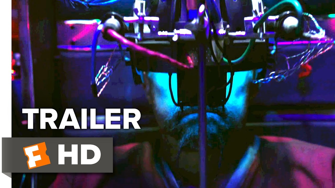 Death House Trailer #1 (2018) | Movieclips Indie