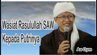 Video Kajian Tauhid Terbaru Bersama Aa Gym di masjid Istqial Jakarta MP3, 3GP, MP4, WEBM, AVI, FLV November 2018
