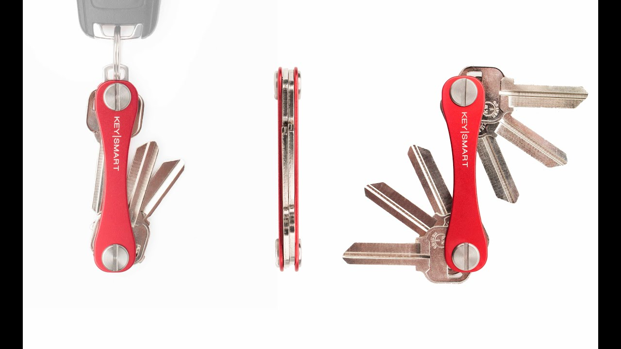 Standard // Red (2-4 Keys) video thumbnail