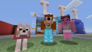Minecraft Xbox - Take The Tooth [247]