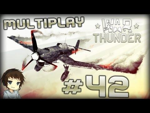 Let's Play War Thunder - Part 42 - Deutsch - Japaner - Japaner haben Reisschalen
