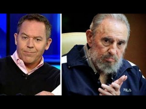 Gutfeld: Finally, we can say something nice about Castro