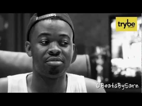 0 VIDEO: Trybe Records Presents: Producer Extraordinaire SARZ Sarz