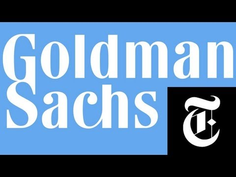 NMATV - Greg Smith, a London-based Goldman Sachs vice president, publicly resigned from the financial firm in a scathing New York Times op-ed piece published Wednesd...
