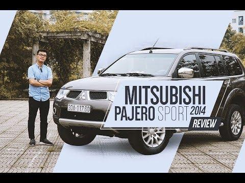 #51: Đánh giá Mitsubishi Pajero Sport qua 4 năm sử dụng: Chất ở động cơ, nhược về tiện nghi - Thời lượng: 8 phút, 36 giây.