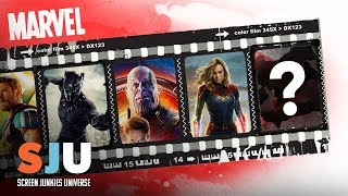 How The MCU Should End - SJU (FAN FRIDAY) by Clevver Movies