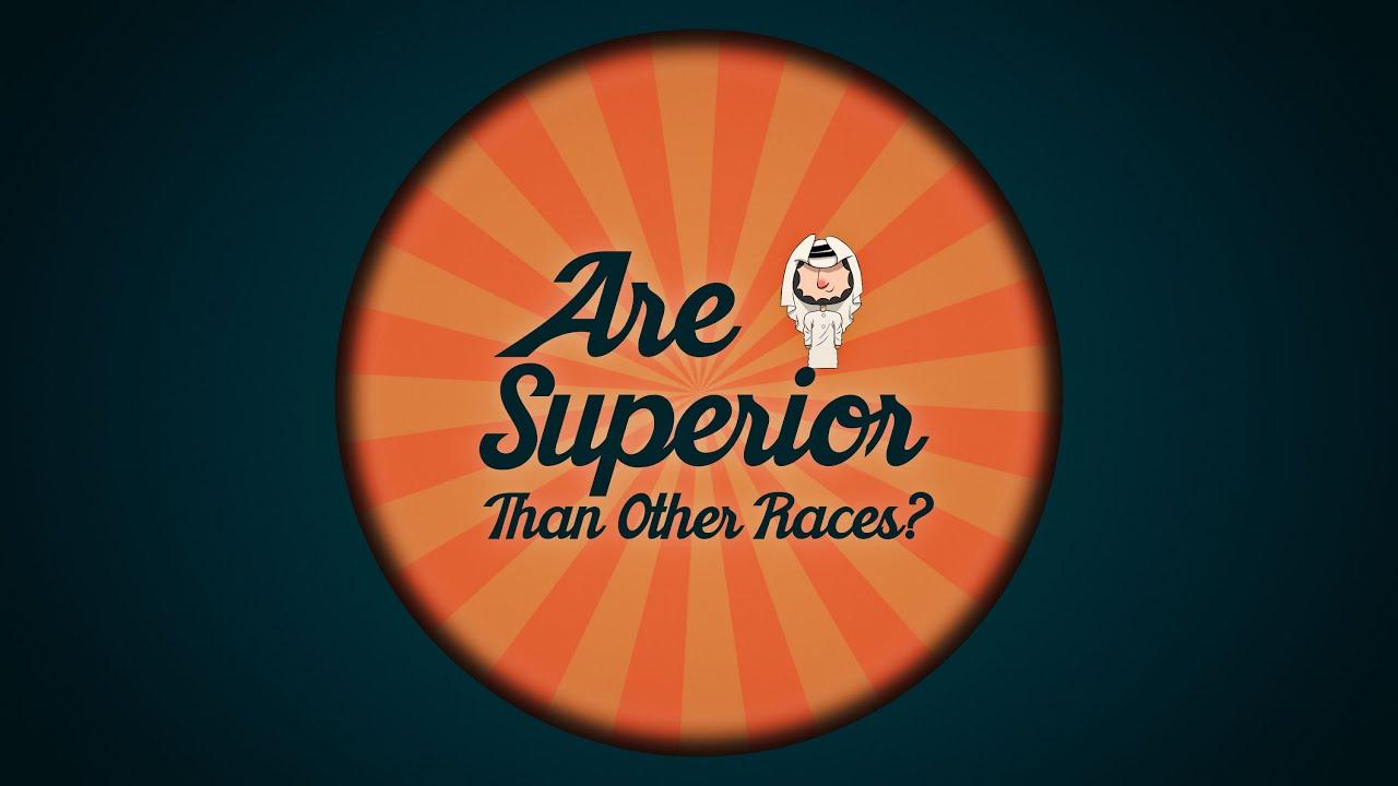 Q: Are Arabs Superior in Islam?   Q & A Series