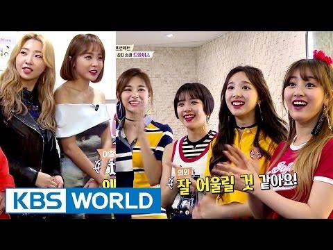 Sister's Slam Dunk Season2   언니들의 슬램덩크 시즌2 – Ep.6 [ENG/THA/2017.03.24]