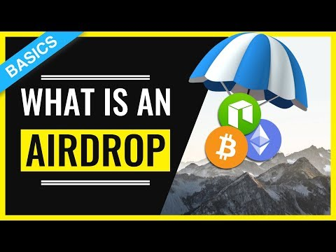 What Is AirDrop?