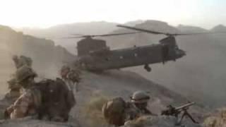 Insane helicopter pilot skills