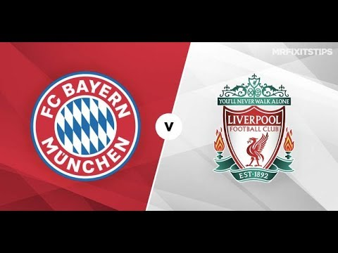 BAYERN MUNICH Vs LIVERPOOL LIVE STREAM CHAMPIONS LEAGUE 2019 LIVE