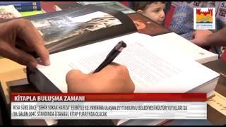 Zeytinburnu Belediyesi KİTAP FUARINDA