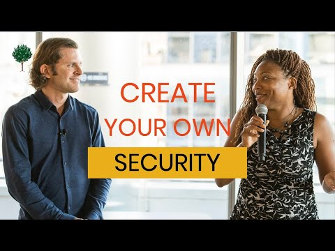 Create Your Own Security: Featuring Black-Owned Businesses #blm