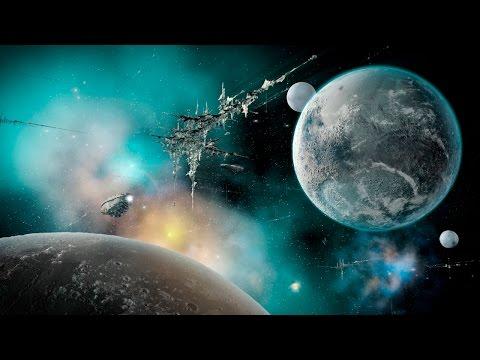 Lichtmond 3 – Nightflight to Chronos Part 1 & 2