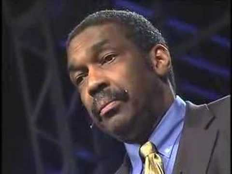 Bill Strickland and His Mission