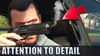 GTA V - Attention to Detail [Part 10]
