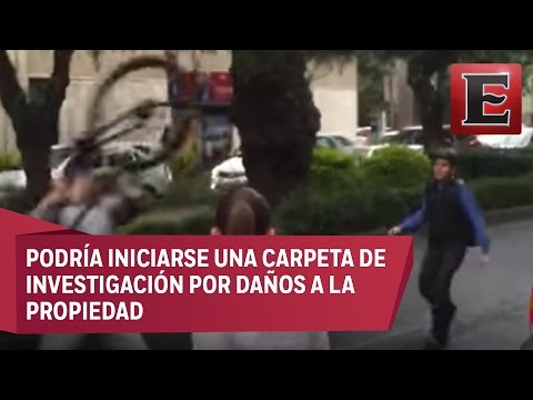 Ciclista agredido en Polanco no ha levantado denuncia