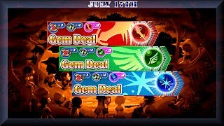 Kingdom Hearts Union Cross - VERY BUSY WEEK!  - First Sora EX Quest is here, iVivi Part 2 - Raid Week - Gem Boards and so much to go over and talk about!* Watch the LIVE Stream @ https://Mixer.com/Pigginatti& https://www.stream.me/Pigginattiorhttp://Twitch.tv/Duj2 *