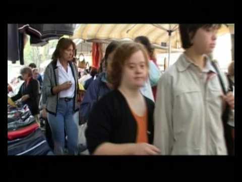 Ver vídeoSíndrome di Down: Giornata Mondiale