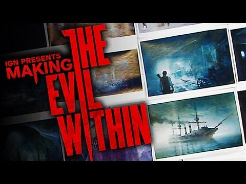 Evil - Resident Evil creator Shinji Mikami and Tango Gameworks take IGN behind-the-scenes on the making of their survival horror revival, The Evil Within. Subscribe...