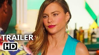 Video THE FEMALE BRAIN Official Trailer (2018) Sofía Vergara, James Marsden Comedy Movie HD MP3, 3GP, MP4, WEBM, AVI, FLV Januari 2018